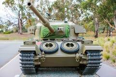 Centurionu zbiornik Zdjęcie Stock