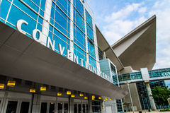 Century Link Convention Center Omaha Nebraska Stock Images