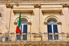 Ostuni, Puglia, Italy royalty free stock image