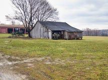 Century Village - Burton, Ohio Stock Photo