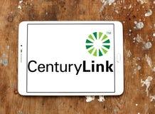 CenturyLink firmy logo Zdjęcie Stock