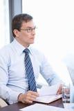 CEO Royalty Free Stock Photo