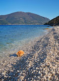 Cephalonia Royalty Free Stock Photo