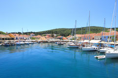 Cephalonia Stock Images