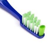 cepillo de dientes Fotografía de archivo libre de regalías