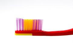 Cepillo de dientes Fotografía de archivo