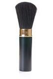 Cepillo del maquillaje Imagen de archivo libre de regalías