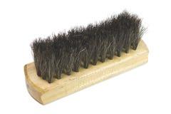 Cepillo del zapato Imagen de archivo