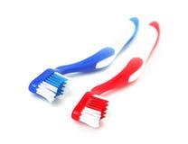Cepillo dental Fotografía de archivo