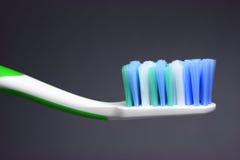Cepillo dental Fotografía de archivo libre de regalías