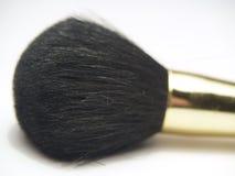 Cepillo flojo del polvo Fotografía de archivo libre de regalías
