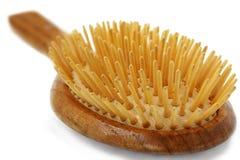 Cepillo para el pelo Foto de archivo libre de regalías