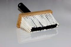 Cepillo para limpiar Fotos de archivo libres de regalías