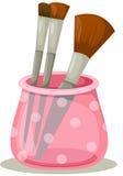 Cepillos cosméticos libre illustration