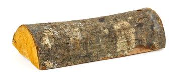 Ceppo obsoleto di legno! fotografia stock libera da diritti