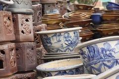 cerámica foto de archivo libre de regalías