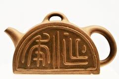 Cerámica de cerámica antigua Fotos de archivo