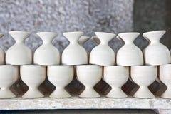 Cerámica de cerámica Fes Foto de archivo