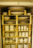 Cerámica de Delft Imagen de archivo libre de regalías