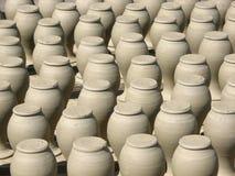 Cerâmica Foto de Stock