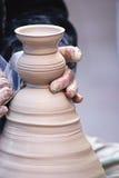 Cerâmica Fotografia de Stock Royalty Free