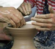 Cerâmica Imagem de Stock