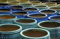 Cerâmica 5 foto de stock royalty free