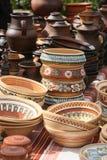 Cerâmica Imagens de Stock Royalty Free