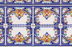 Cerâmica antiga tradicional. Fotografia de Stock