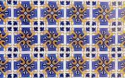 Cerâmica antiga tradicional. Foto de Stock