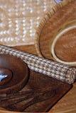 Cerâmica asiática Imagens de Stock Royalty Free