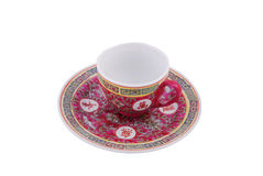Cerâmica chinesa Imagem de Stock