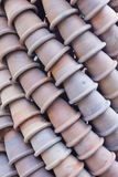 Cerâmica da cerâmica da argila Imagens de Stock