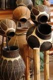 Cerâmica do sudoeste Fotografia de Stock
