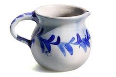Cerâmica Handmade Fotos de Stock Royalty Free