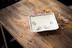 Cerâmica japonesa Imagem de Stock Royalty Free