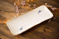Cerâmica japonesa Fotos de Stock Royalty Free