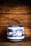 Cerâmica japonesa Fotografia de Stock