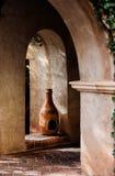 Cerâmica rústica Imagens de Stock Royalty Free