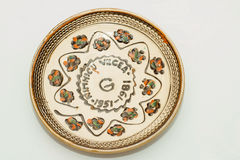 Cerâmica tradicional fotos de stock royalty free