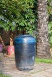 Cerâmica velha Foto de Stock
