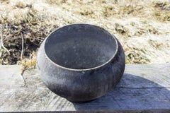 Cerâmica velha Imagens de Stock
