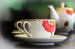 Cerâmica Vietname Fotografia de Stock