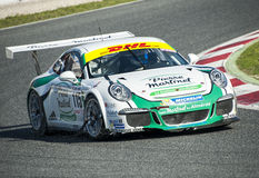 CER & CEV CHAMPIONSHIP Royalty Free Stock Images