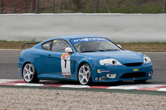CER & CEV ENDURANCE CUP SPAIN Royalty Free Stock Photography