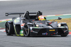 CER (Endurance Cup Spain) Stock Photo