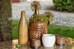 ceramic Fotografie Stock
