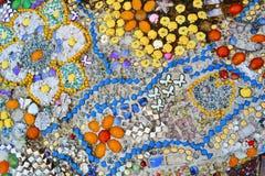 Ceramic. Art of ceramic ,Art on the walls Royalty Free Stock Photos