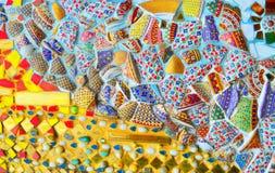 Ceramic. Art of ceramic ,Art on the walls Stock Images