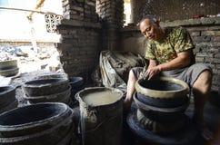 Ceramic Stock Photography